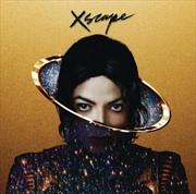 Xscape | CD/DVD