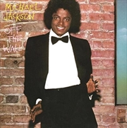 Off The Wall | CD