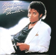 Thriller | CD