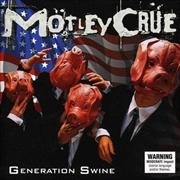 Generation Swine | CD
