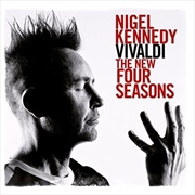 Vivaldi- The New Four Seasons | CD