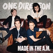 Made In The A.m. | CD