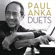 Duets | CD