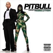 Rebelution | CD