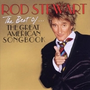Best Of... The Great American Songbook | CD