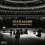 Ten Songs From Live At Carnegie Hall | CD