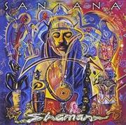 Shaman   CD
