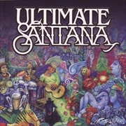 Ultimate Santana | CD