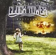 Wasteland | CD