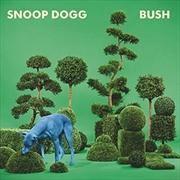 Bush | Vinyl