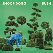 Bush | CD