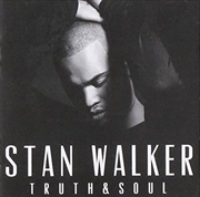 Truth and Soul | CD