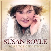 Home For Christmas | CD