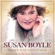 Home For Christmas | CD