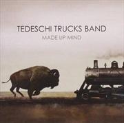 Made Up Mind | CD