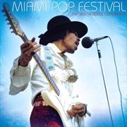 Miami Pop Festival | CD