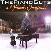 A Family Christmas | CD