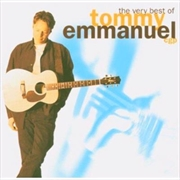 Very Best Of Tommy Emmanuel