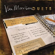 Duets- Re-Working The Catalogue   CD