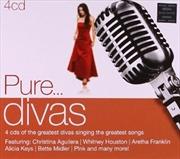 Pure... Divas | CD