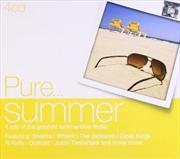Pure... Summer | CD