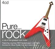 Pure: Rock | CD