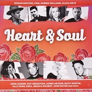 Heart and Soul | CD