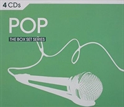 Pop - The Box Set Series | CD