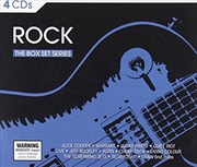 Rock - The Box Set Series | CD