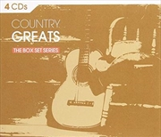 Country Greats - The Box Set Series