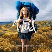 Wild - Original Motion Picture Soundtrack | CD