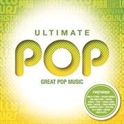 Ultimate... Pop | CD