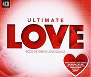 Ultimate Love | CD