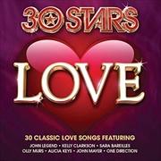 30 Stars- Love