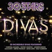 30 Stars- Divas