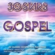 30 Stars- Gospel