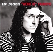 Essential Weird Al Yankovic | CD