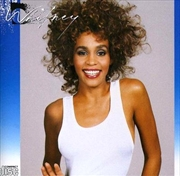 Whitney | CD
