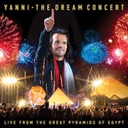 Dream Concert- Live From The Great Pyramids Of Egypt, The