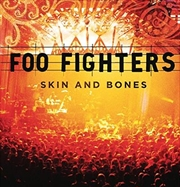 Skin And Bones | Vinyl