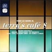 Terrys Cafe: Vol8 | CD