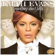 Something About Faith | CD