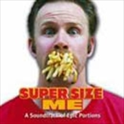 Supersize Me | CD