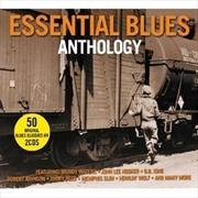 Essential Blues Anthology | CD