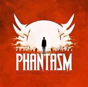 Phantasm | Vinyl