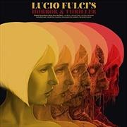 Lucio Fulci's Horror and Thriller