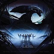 Aliens | Vinyl
