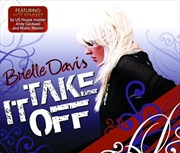 Take It Off   CD Singles