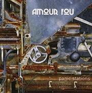 Panic Stations | CD Singles