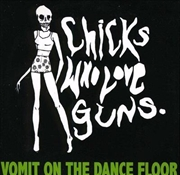 Vomit On The Dancefloor | CD Singles